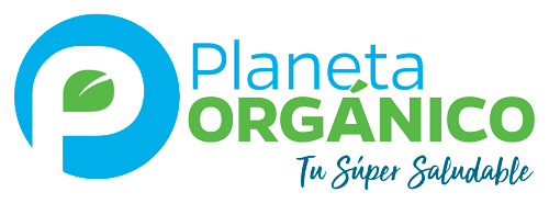 1. Planeta Orgánico