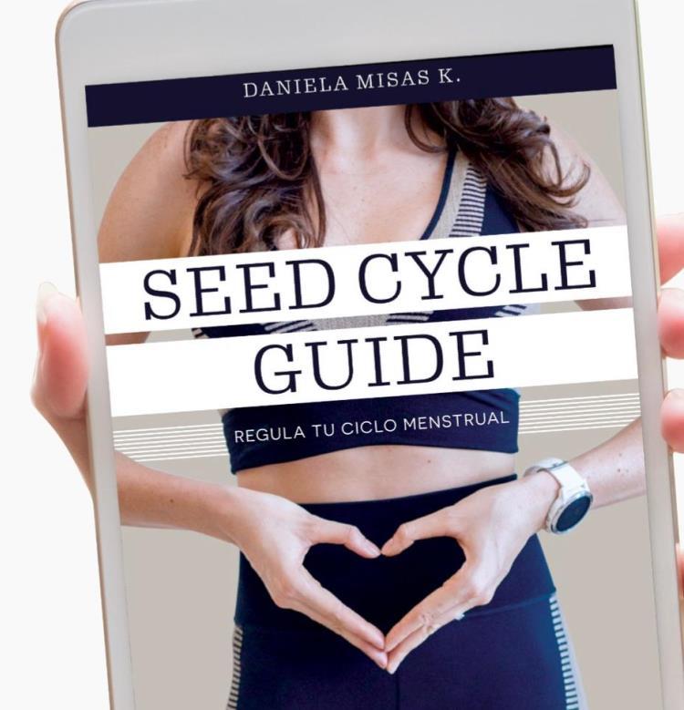 Regula tu ciclo menstrual - 3