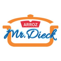 Arroz Mr Dieck